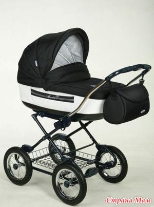 Обзор средств для транспортровки младенцев. Из личного опыта.