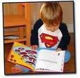Книжки для малыша и малышки