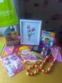 Подарки для деток