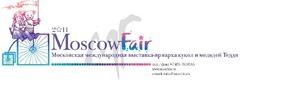 5-ая Московская  международная  выставка-ярмарка коллекционных кукол и мишек Тедди Moscow Fair  - 2011