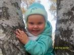 Красотка на дереве