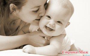 Как нас меняет материнство