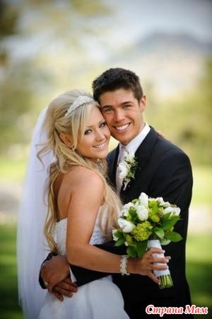 Зачем людям нужна пышная свадьба?