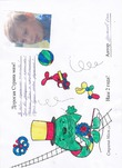 Артемов Олег,9 лет