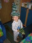 Новогодний Мальчик!!!