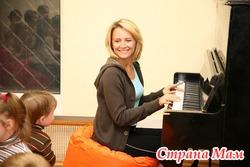 Набор в группу Музыкального развития для малышей (вт/чт с12:00) за 250 руб.