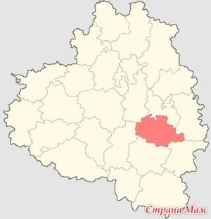 Богородицк-Усадьба Бобринских (вступительное)