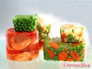 Что из готовых блюд вы удачно замораживали?