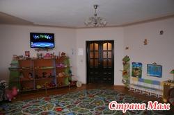 Частный детский сад, Центр развития детей «Умники и Умницы»