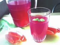 Кисель вишневый