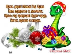 С наступающим Новым годом страномамочки Одессы!