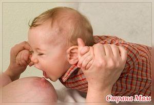 Трудности матери при грудном вскармливании.