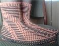 Носки-следочки 47 размер