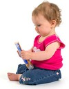 Развитие речи малыша от 1,5 до 2хлет