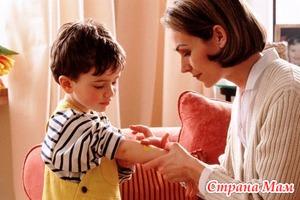 Стрептодермиии у детей.
