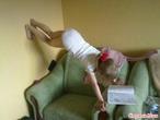 Так моя дочь читает внеклассное чтение!!! И поэтому нам необходима электронная книга PocketBook т.к. нам еще надо прочитать много всего интересного ))