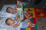 Синхронное чтение улучшает процесс обучения