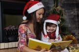 читаем новогодние сказки...