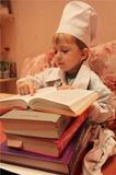 В Медицинский поступлю, когда все книжки изучу, Чтоб облегчить этот труд – PocketBook мне нужен тут!