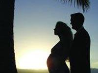 Беременная. Желанная?