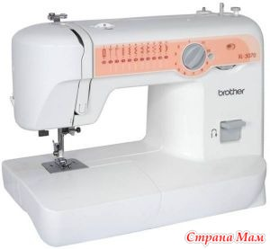 Выбор швейной машинки это серьезно!!!
