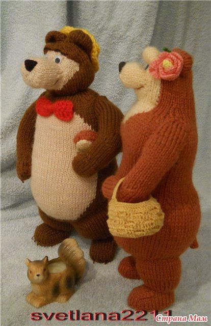 Маша и медведи, обожаем этот мультик