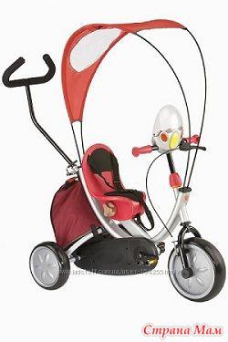 Велосипед Italtrike Oko Plus (производитель - Италия)