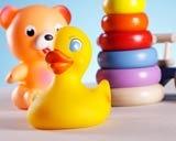 Как выбрать игрушки малышам?