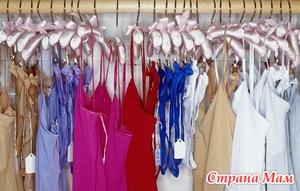 Выбираем мужчин как… платья?