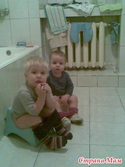 Домашний детский сад Вини-пух