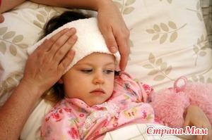 Гастриты у детей - лечение и реабилитация.