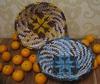 ГАЗЕТНОЕ ЧУДО - плетение из газет