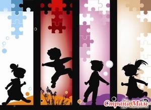Глава 1. Готовность ребенка к посещению детского коллектива.