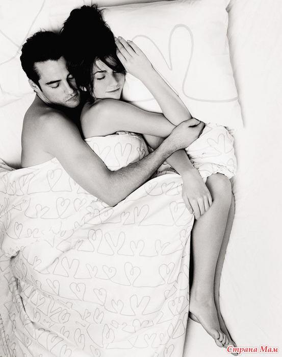 сами сможете если спать с фото любимого что будет перерыто куча