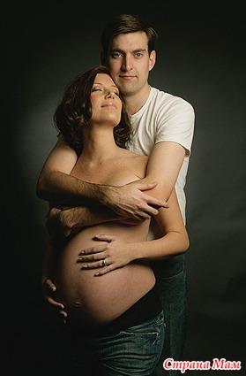 Долгожданная беременность – как успешно родить после бесплодия.