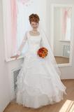 просто невеста.....