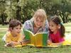 Семейное чтение. Литература для детей и о детях