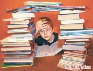 Болезни школьников: ищем корень проблемы.