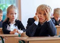 Болезни школьников - что может быть?