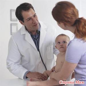 Сердечные проблемы детей - шумы и дефекты.