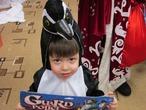 очаровательный пингвиненок