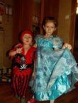 пират и принцесса))