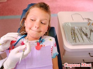 Диагностика и лечение пульпитов у детей