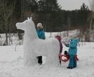 Наш чудо-конь почти готов!