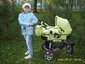 Baby Promenade 2 в 1