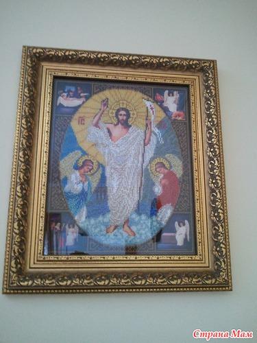 Воскрешения Христа