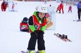 Тасинтий и пятое правило лыжника!!!