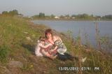 Отдыхаем на водохранилище
