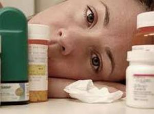 Лечение и профилактика аллергии при беременности.