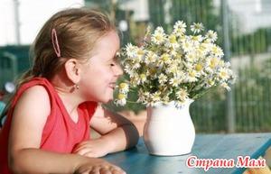 Причины и механизм развития отека Квинке у детей.